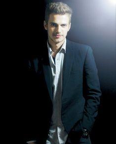 Photo of Hayden <3 for fans of Hayden Christensen.