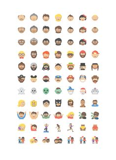 Dribbble - People.png by Zach Roszczewski
