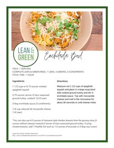 Healthy Cooking, Healthy Eating, Cooking Recipes, Medifast Recipes, Healthy Recipes, Lean Recipes, Healthy Habits, Lean Dinners, Lean Protein Meals