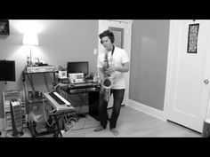 Justin Ward - A Thousand Years (Christina Perri Cover) - YouTube