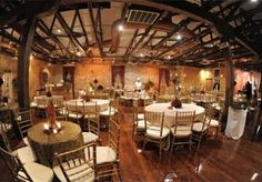 Musee Conti – New Orleans – Reception and Ceremony Locations