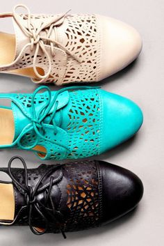 Do you own a pair of #shoes in multiple colors just because you simply love them? #shoeaddict