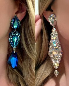 April Soderstrom Pageant Jewelry