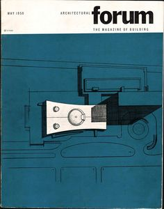 architectural forum magazine - Google Search