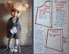 53 Ideas For Baby Clothes Crochet Teddy Bears Barbie Sewing Patterns, Doll Dress Patterns, Sewing Dolls, Crochet Doll Dress, Dress Up Dolls, Disney Animator Doll, Disney Dolls, Crochet Teddy, Baby Girl Crochet