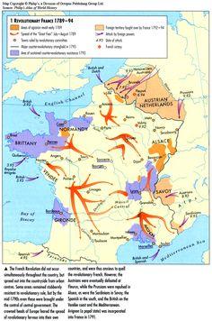 Revolutionary France 1789-94