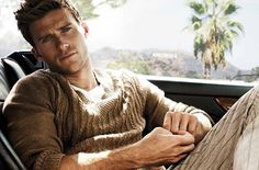 Scott Eastwood by Giampaolo Sgura for Hercules Universal