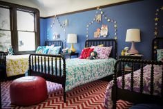Otomi mexican bedding