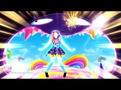 Just Dance 2014 Starships by Nicki Minaj Music w/ Lyrics HD Video - YouTube Nicki Minaj Music, Just Dance 2014, Wii U, Hd Video, Lyrics, Party, Youtube, Music Lyrics, Fiesta Party