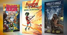 Amazon's ComiXology is now creating its own original comics