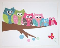 owl bedroom decor my little princess teacher pinte rh pinterest com Owl Themed Nursery Transparent Owl