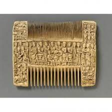 roman comb - Google Search