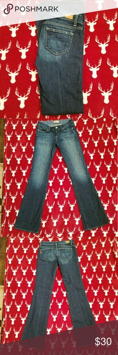 CLEARANCE Paige Jeans Perfect condition  Laurel Canyon  Inseam: 34in Rise: 7in PAIGE Jeans