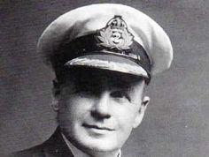 Titanic's Second Officer Charles Lightoller