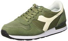 1972a503 Mens DIADORA Camaro Sneakers: Amazon.co.uk: Shoes & Handbags