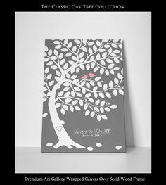 Guest Book Tree  Wedding Tree Guest Book by WeddingTreeGuestbook, $64.00