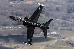 Hawk T2, IV Sqn, ZK033