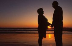 Top Travel Tips For The Over 65`s