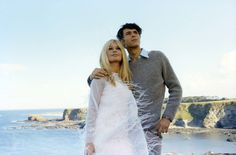 How Brigitte Bardot Was a Stylish Bride 9 Times Over