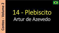 Artur de Azevedo - 14 - Plebiscito