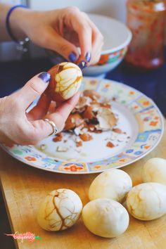 Especial Halloween 2014: Huevos de bicho invasor
