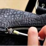 Поширити Колючий светр, плями від солі на нових чоботях, зломана блискавка — більше у вас не буде цих проблем. 1. Щоб светр не «кусався» і не «обростав» ковтунцями Щоб позбутися від двох проблем відразу, новий светр слід намочити, скласти і на підносі або в пакеті відправити в морозилку приблизно на 10 годин.Після цього слід опустити […] Tie Clip, Zip Around Wallet, Accessories, Fashion, Moda, Fasion, Ornament
