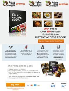 Paleo Diet Life Style