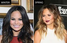 How to Spring-ify Your Hair: The Trendiest Colors to Try This Season