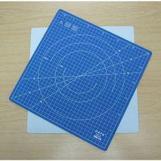 Model Craft - Rotating Cutting mat 31x31cm | Maplin