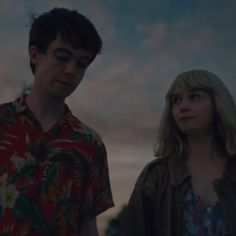 Netflix mini series the end of this f**king world Badass Aesthetic, Music Aesthetic, Couple Aesthetic, Aesthetic Movies, Aesthetic Images, Aesthetic Videos, Aesthetic Clothes, Cute Couples Kissing, Cute Couples Goals