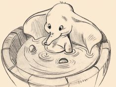 baby dumbo- this website has so many Disney related pictures. It's really cool to scroll through all of them.