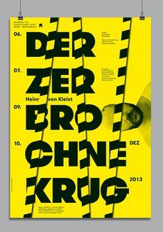 Timm Henger   Poster