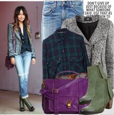 """""""1154. Blogger Style: Sincerely, Jules"""" by chocolatepumma on Polyvore"""