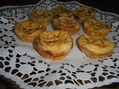 Mama lo cocina: PASTELES DE NATA O DE BELEM