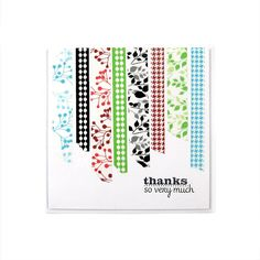 Dekortapasz Dekorella Shop  dekortapaszok.hu  Washi Tape Card