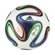2246a9ce46cdf Decathlon ADIDAS Ballon de foot Brazuca Glider Materiel De Sport