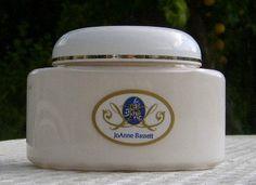 Luxury Ultra Thick Creme wih Natural Perfume by JoAnneBassett