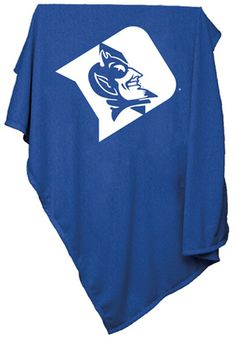 813bb013902e Duke Blue Devils 84 by 54 Sweatshirt Blanket - Royal