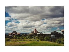 Ohinemutu Where The Heart Is, Clouds, Mansions, House Styles, Places, Outdoor, Home Decor, Maori, Outdoors