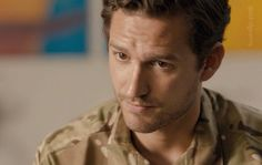 Aldridge Army on Twitter Ben Aldridge in Our Girl