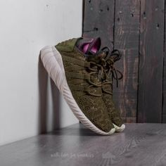 adidas Tubular Dawn Trace Olive/ Trace Olive/ Cream White Cream White, Adidas Sneakers, Dawn, Shoes, Zapatos, Shoes Outlet, Footwear, Shoe