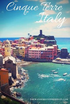 What to do in Cinque Terre. Spend 2 days in Cinque Terre  sightseeing in Italy and hike Cinque Terre