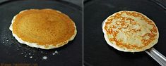 The Original Recipe for American Pancakes - - . - The Orig. - The Original Recipe for American Pancakes – – … – The Original Recipe f - Eggless Pancake Recipe, Pancake Recipe With Yogurt, Yogurt Pancakes, Fluffy Pancakes, Cheese Pancakes, Pancakes Easy, Pancakes For One, Mini Fruit Pizzas, American Pancakes