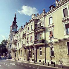 Belgrade ...
