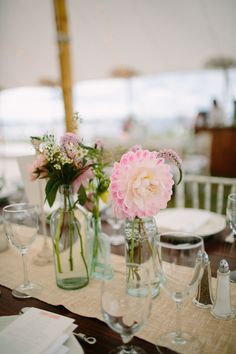 Photography: Lisa Rigby Photography - lisarigbyphotography.com  Read More: http://www.stylemepretty.com/2014/12/04/nautical-newport-harbor-wedding/
