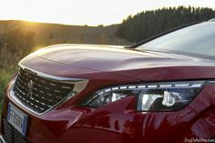 3008 Gt, Peugeot 3008, Italy Travel, Exotic Cars, Tuscany, Joy, Sunset, Vehicles, Cars