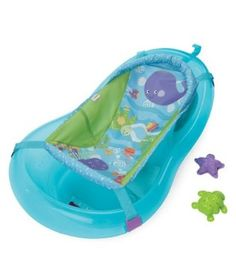 fisher price baby bath great deals on couponmom for babies r us. Black Bedroom Furniture Sets. Home Design Ideas