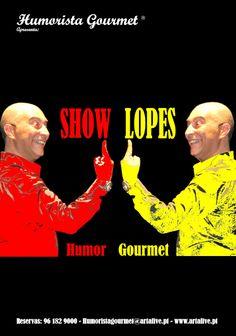 Humorista Gourmet  HumoristaGourmet.com