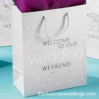 Vegas Wedding Gift Bag Ideas : + ideas about Hotel Welcome Bags on Pinterest Welcome Bags, Wedding ...