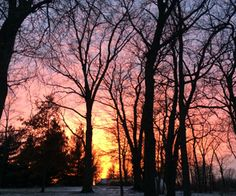 sunset Winter Sunset, Heart Images, Celestial, Outdoor, Outdoors, Outdoor Games, Outdoor Living